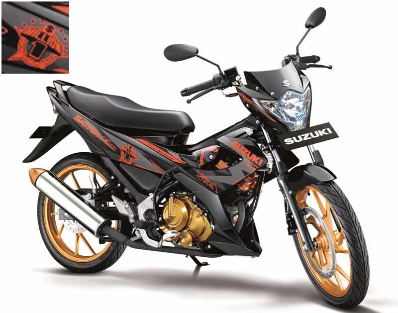Suzuki | Motoupdate